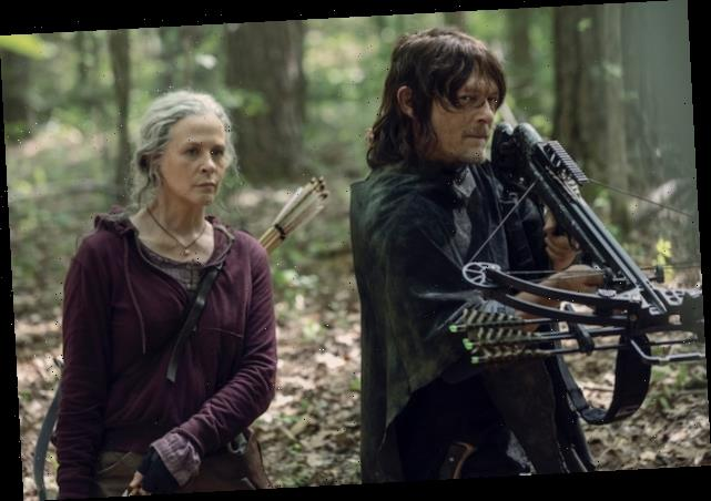 The Walking Dead Season 10 to Resume in February — Plus: Get 6 New Teasers for the Upcoming Bonus Episodes