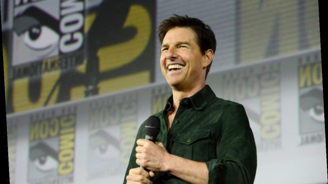 Americans Hated Tom Cruise's Marvel Cinematic Universe Debut So Much That It Ended a Franchise