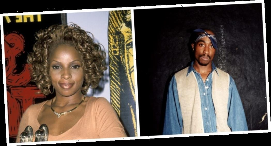 Tupac Once Came to Mary J. Blige's Rescue, According to Bodyguard