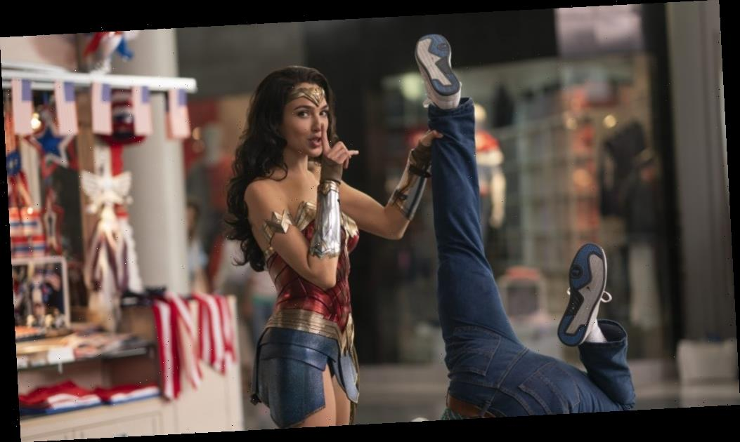 """'Wonder Woman 1984' Theatrical-HBO Max Day & Date Release: AMC Boss Adam Aron """"Fully Onboard"""""""