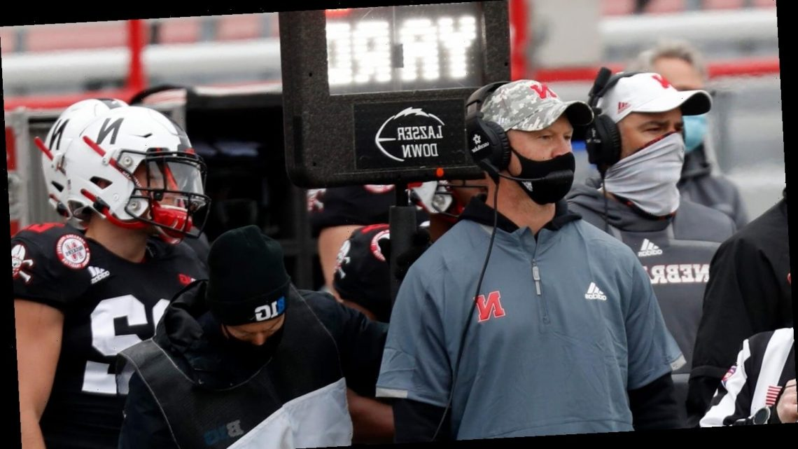 Opinion: Nebraska getting trolled by Illinois after another loss adds to Scott Frost's misery