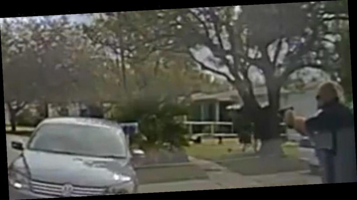 Video shows Florida deputy fatally shooting Black teens in moving car