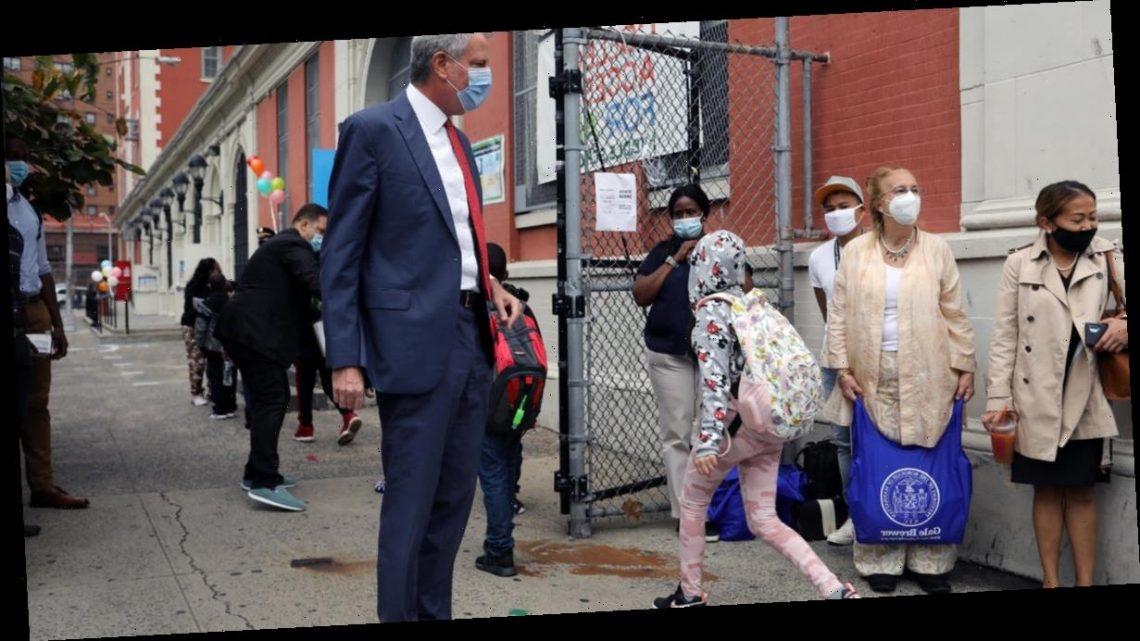New York City to close public schools as coronavirus cases rise