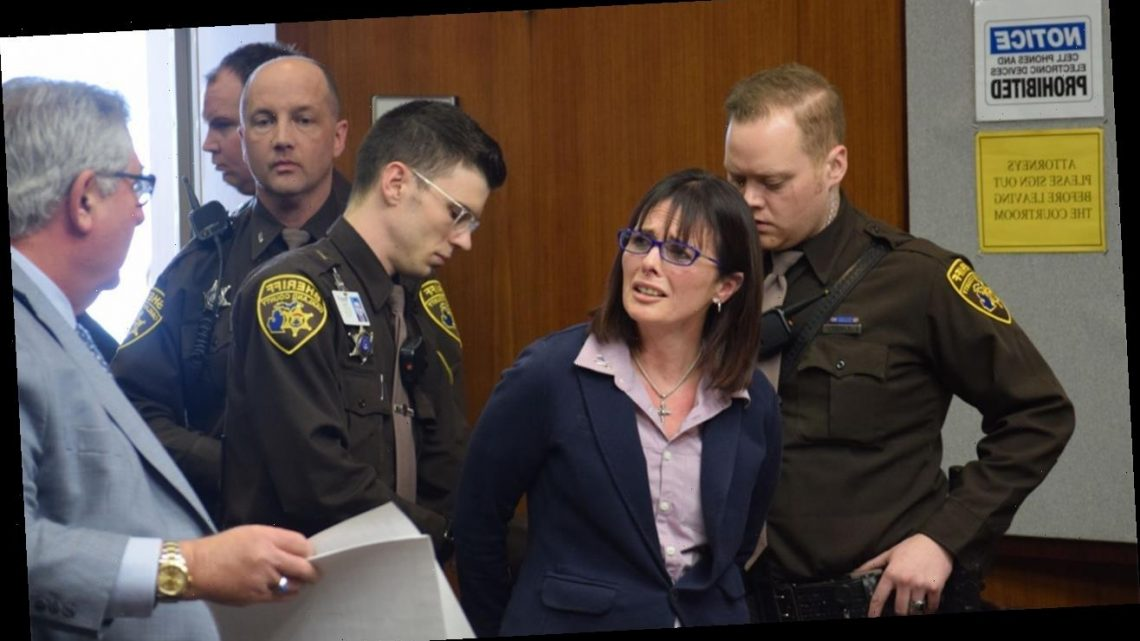 Michigan woman who killed abusive husband freed from prison