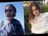 Amelia Hamlin Fuels Scott Disick Dating Rumors With Gushing Thanksgiving Post