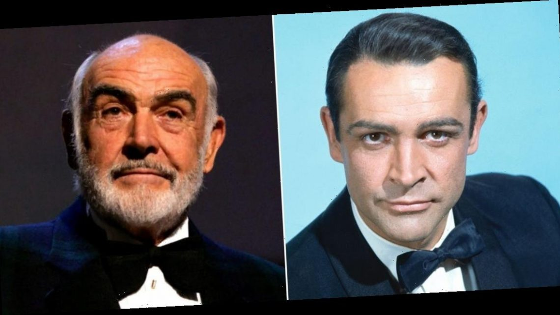 Celebrities and public figures share tributes, memories of Sean Connery after the 'James Bond' star died at 90
