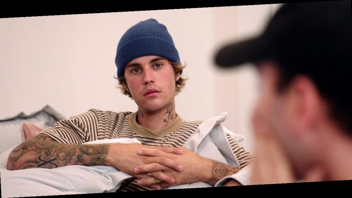 Justin Bieber opens up about feeling 'really, really suicidal' in the past: 'The pain was so consistent'