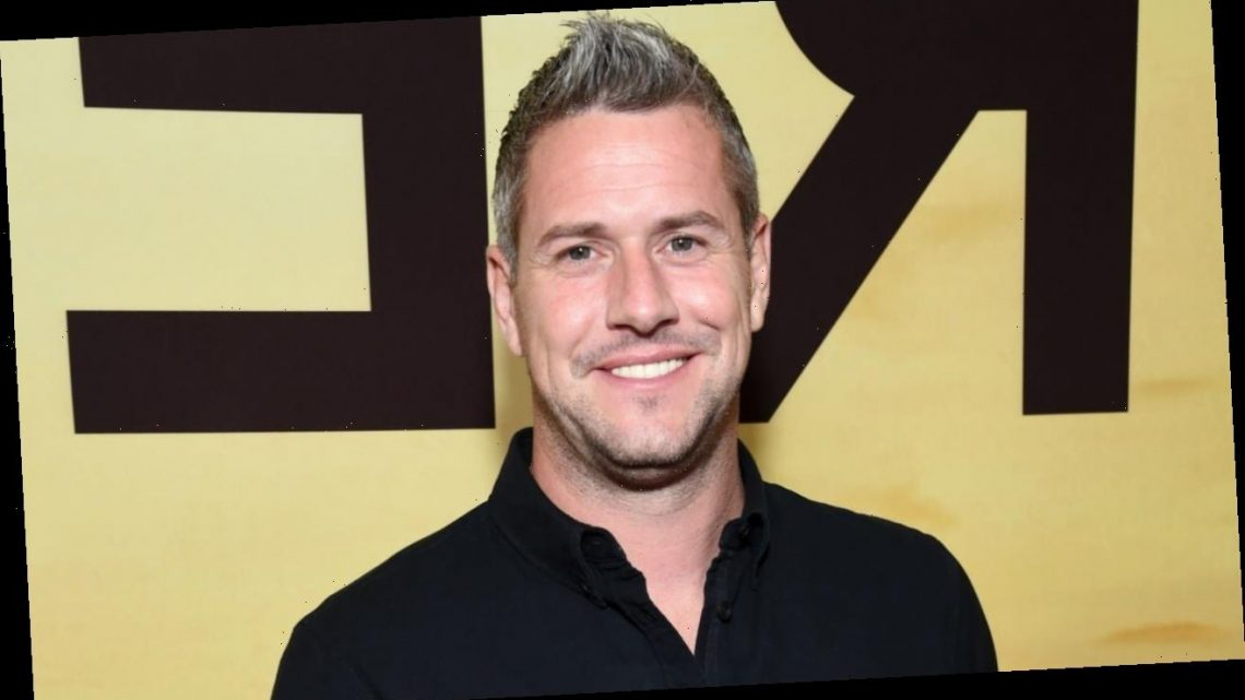 Ant Anstead Announces He's Leaving 'Wheelers and Dealers' Post-Split