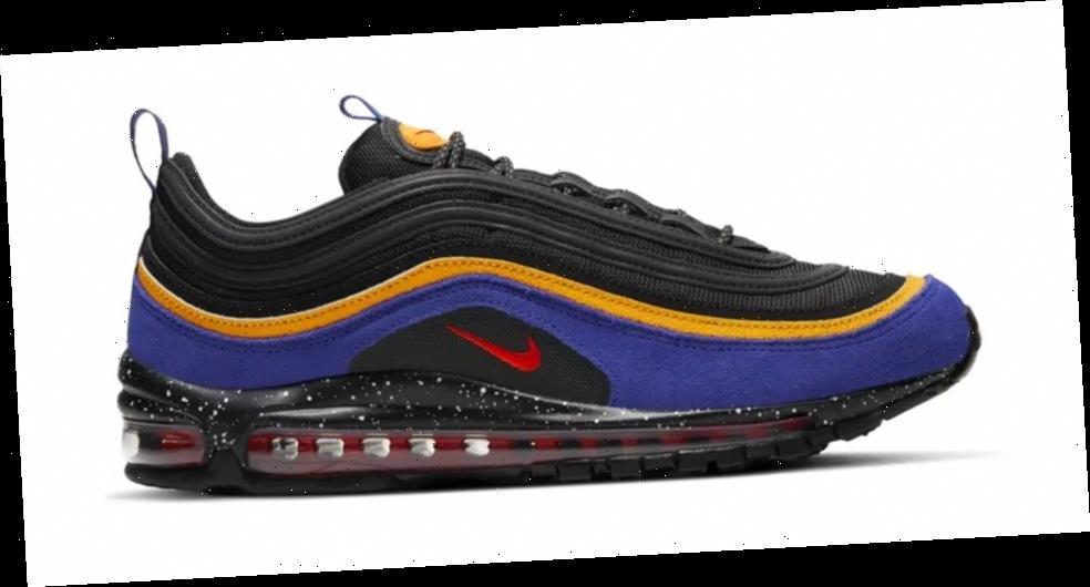 Nike Drops ACG Terra-Inspired Air Max 97s