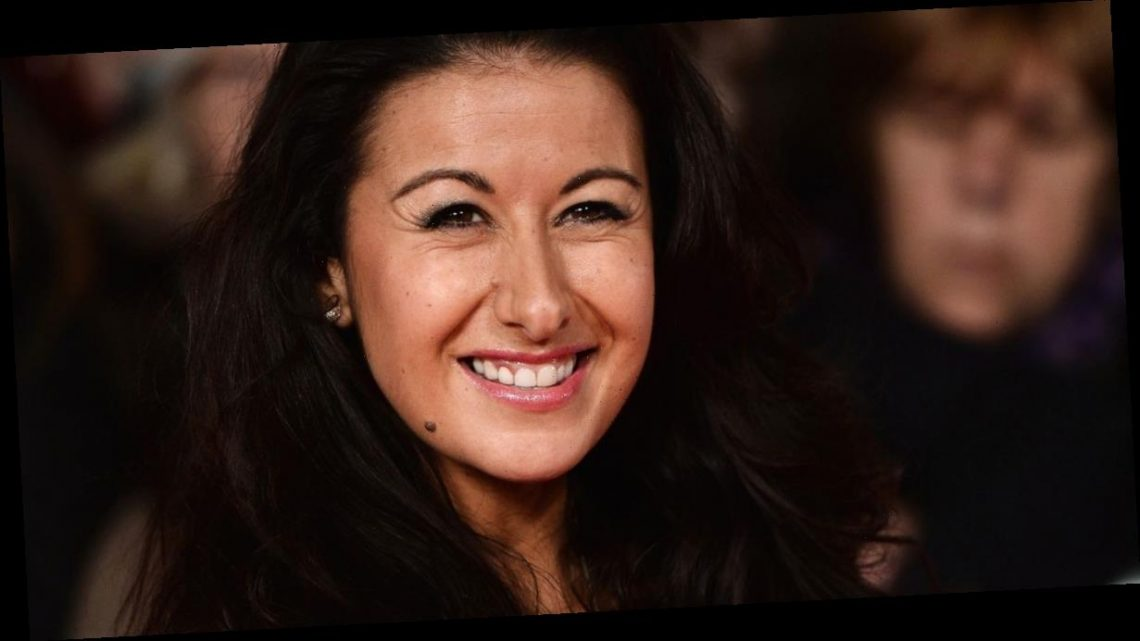 Emmerdale's Hayley Tamaddon in awkward Twitter spat over stay-at-home rules