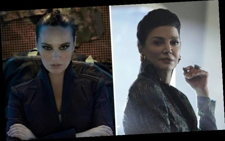 How many episodes are in The Expanse season 5?