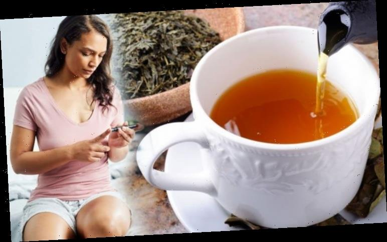 Type 2 diabetes: Green tea consumption helps to lower blood sugar levels
