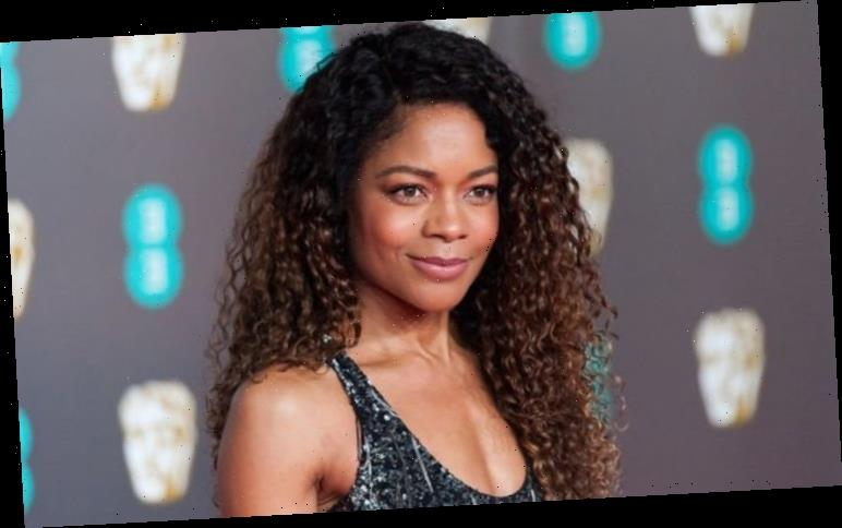 James Bond's Miss Moneypenny set for spin off with Naomie Harris