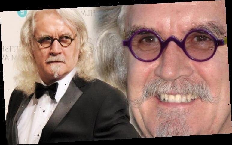 Billy Connolly health: Comedian discusses his Parkinson's and says he doesn't fear death