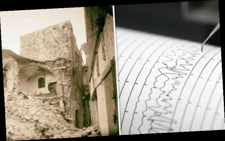 Earthquake which 'will kill hundreds of people' will 'hit Israel in coming decades'