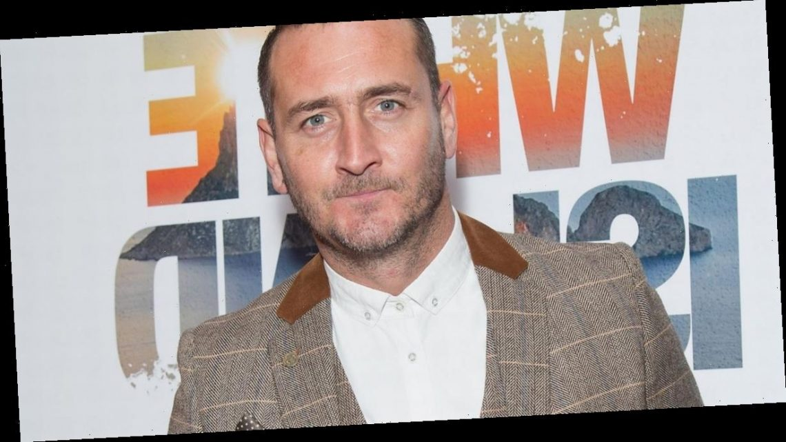 Will Mellor 'wished he's caved Jerermy Clarkson's ribs in' after 'rude' snub