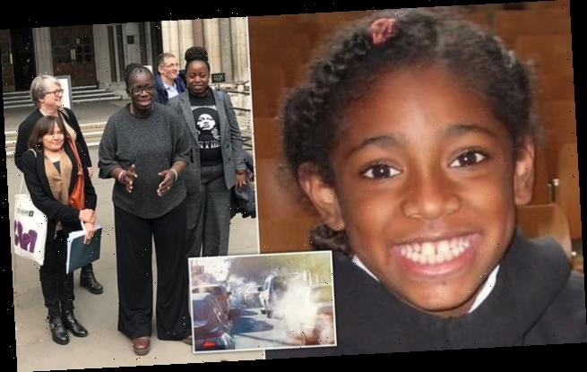Inquest into asthma girl's death told policy fuelled rise in pollution
