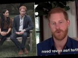 Prince Harry stars in promotional video for education site for Netflix