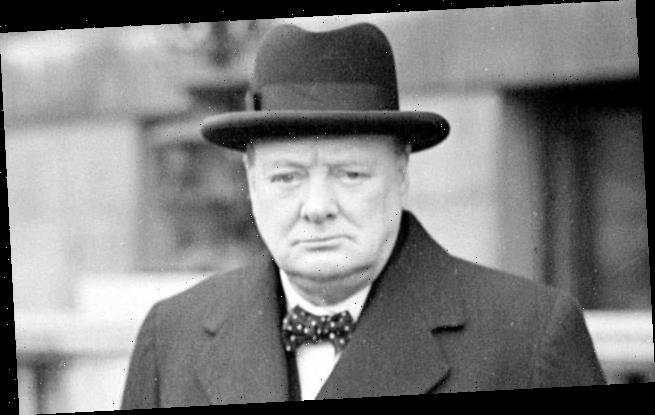 Boris Johnson criticised purchase of Winston Churchill's diaries