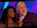 Bill Bailey fears he could 'lose a kneecap' after Strictly rehearsal struggles