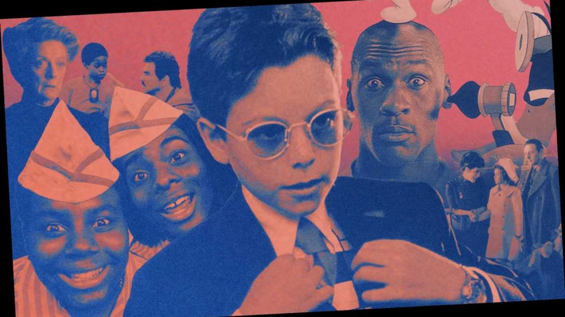 11 Kids Movies From The '90s That Will Bring You Some Nostalgic Joy