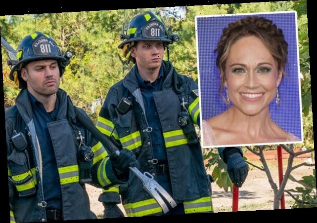 9-1-1 Season 4 Premiere Finds an Awkward Vet in a Deadly Crisis