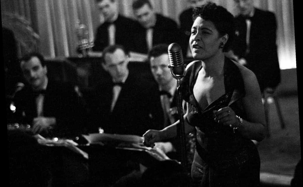 How Many Times Was Billie Holiday Arrested?