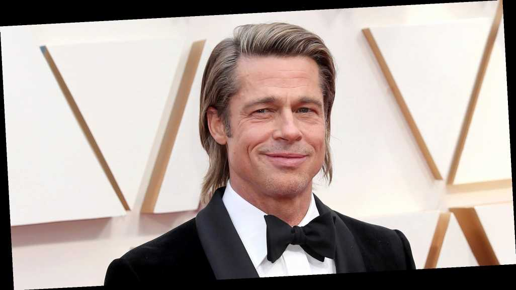 Brad Pitt Is Spending Christmas With Shiloh, Twins Amid Angelina Jolie Drama