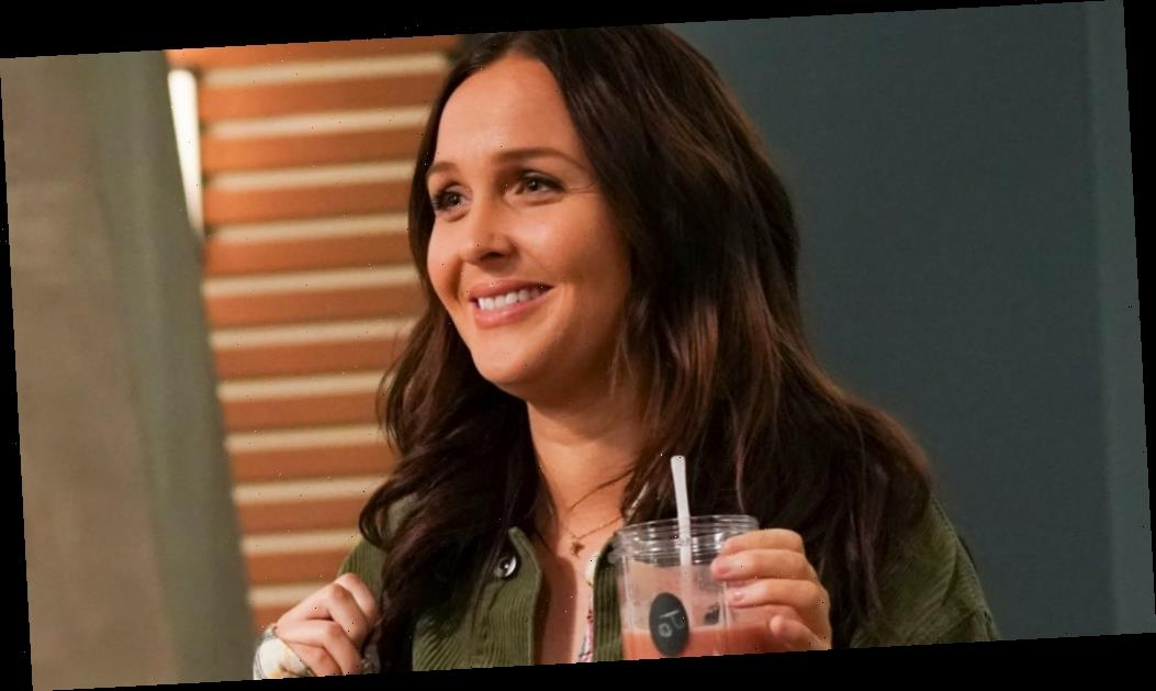 'Grey's Anatomy': Camilla Luddington Teases Jo Wilson's 'Big Revelation' in Season 17