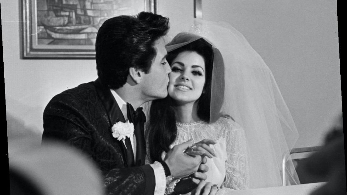 Elvis Presley Said Priscilla Presley Was 'Young Enough' So That He Could 'Train Her in Any Way I Want'