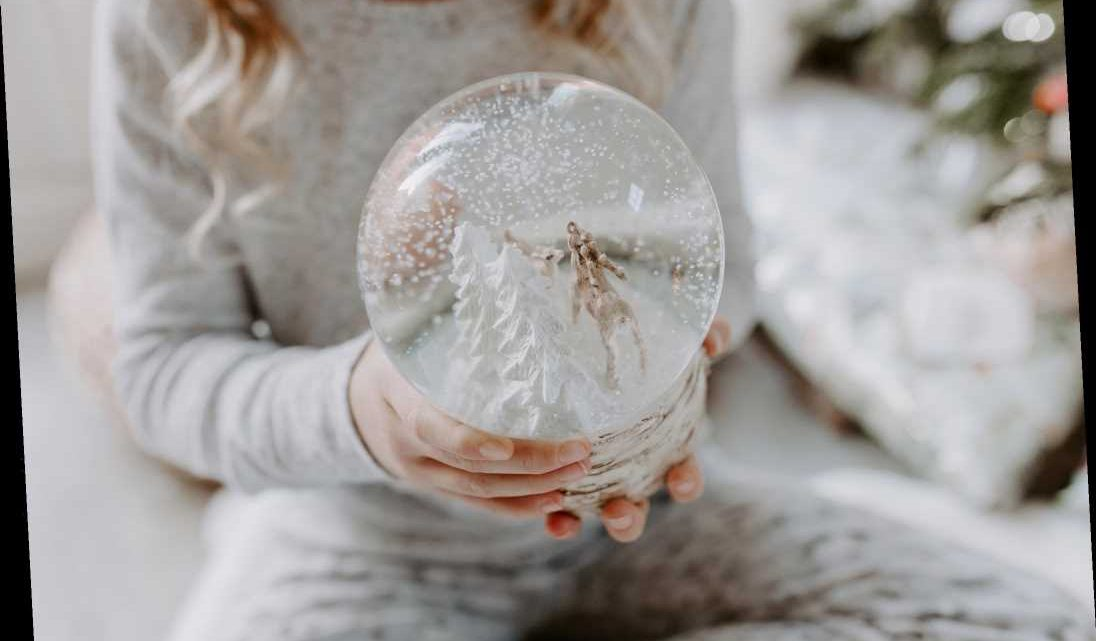 7 Best Snow Globes 2020 | The Sun UK
