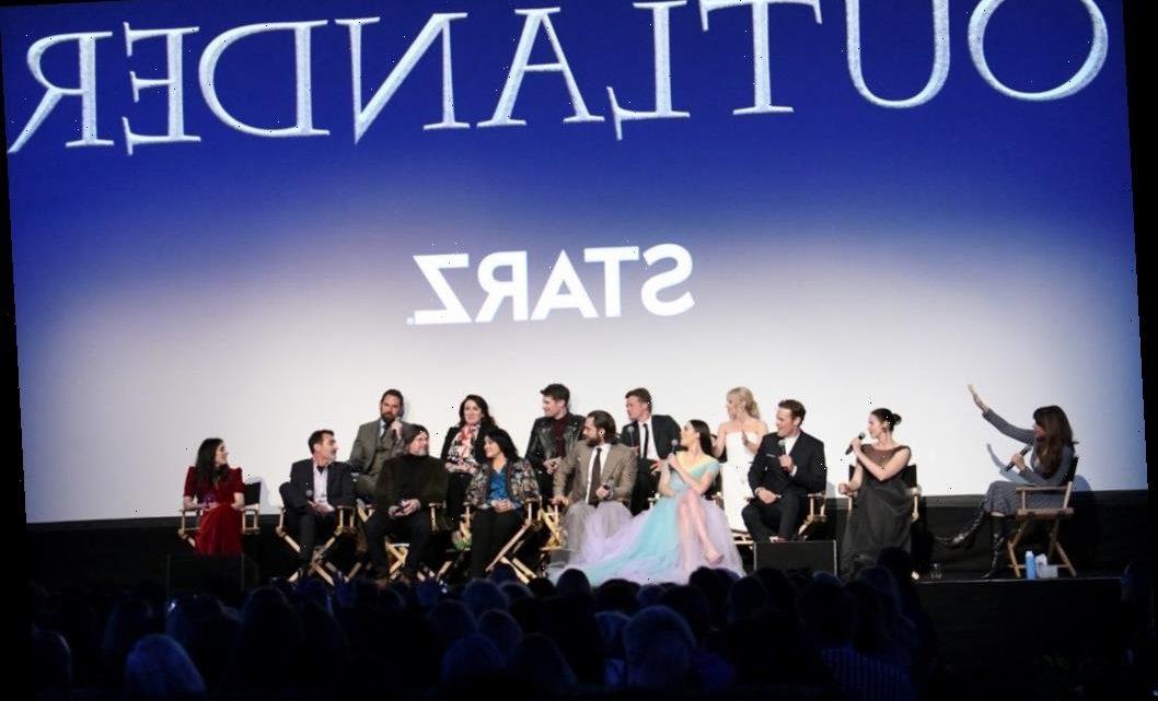 'Outlander': Here's When Season 4 Will Finally Hit Netflix