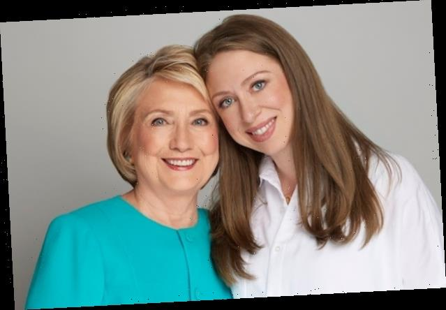 Hillary Clinton, Chelsea Clinton to Host 'Gutsy Women' Docuseries
