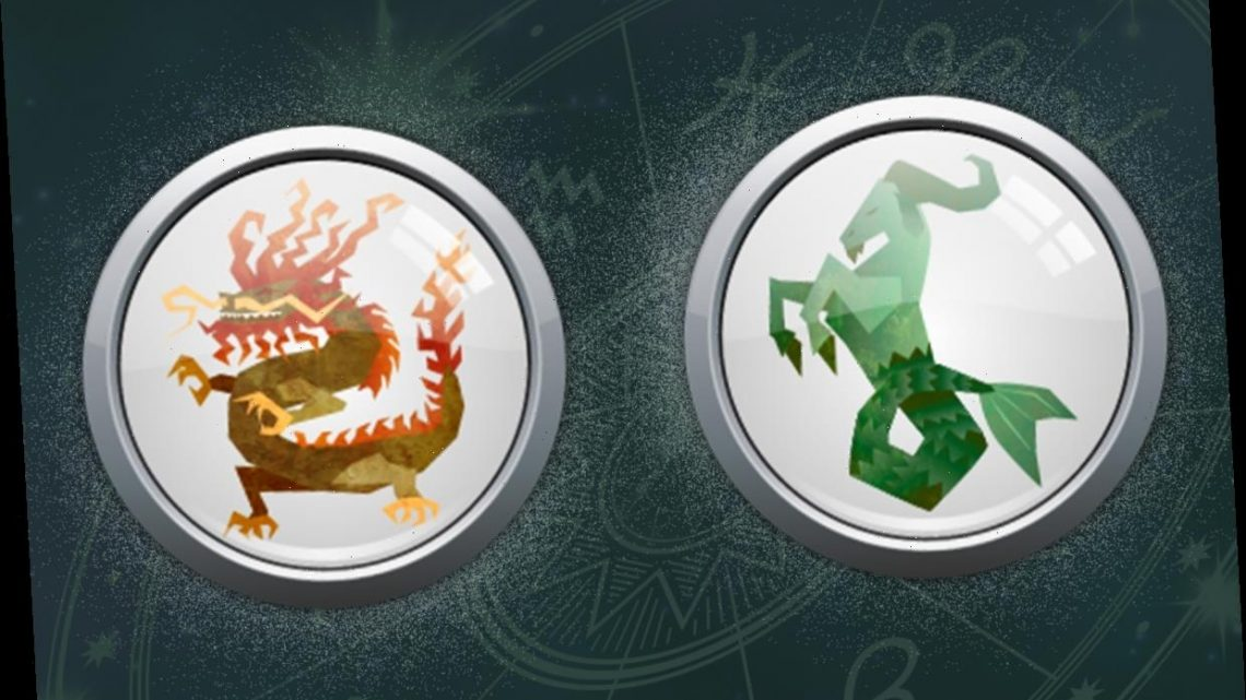 Capricorn Dragon Monthly horoscope: What your Chinese and Western zodiac sign has in store for you