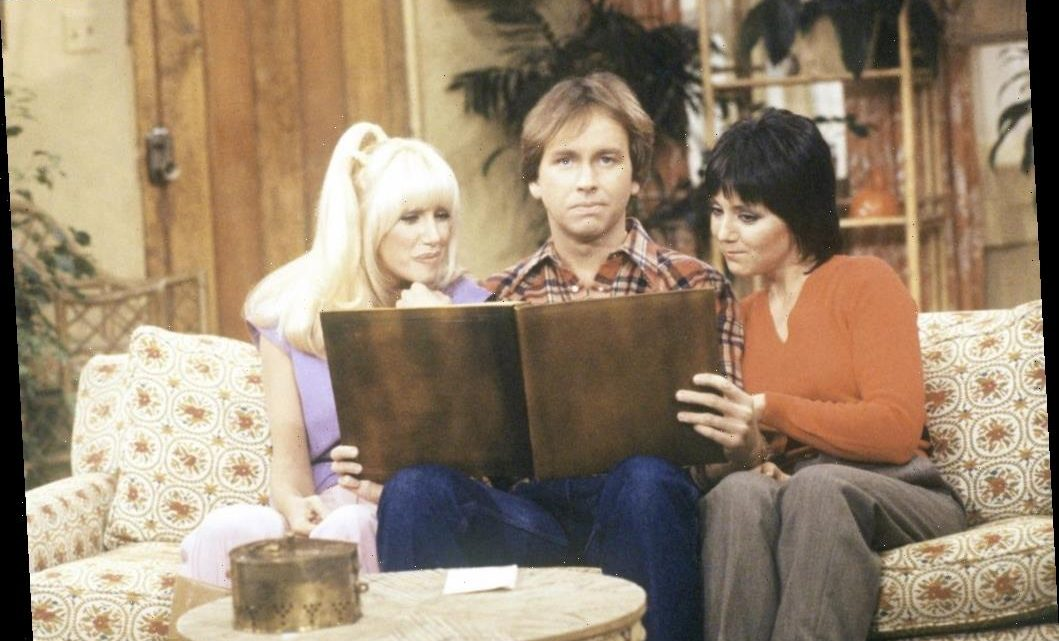 Why 'Three's Company' Star Suzanne Somers' Was Fired After Asking for a Raise: 'John Ritter Is the Star'