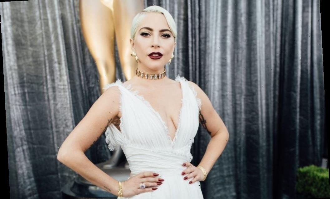Lady Gaga Says She Became a 'Horrible Human Being' While Playing The Countess in 'AHS'