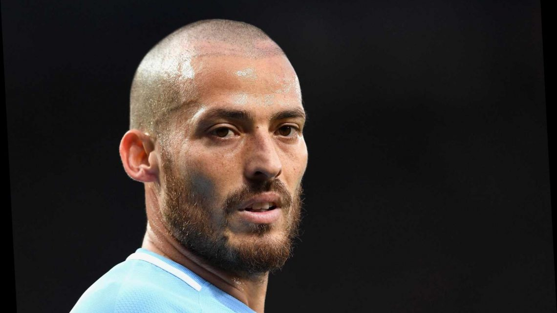 Footballers pay up to £30,000 on hair transplants, including Man Utd icon Wayne Rooney, David Silva and Andros Townsend – The Sun