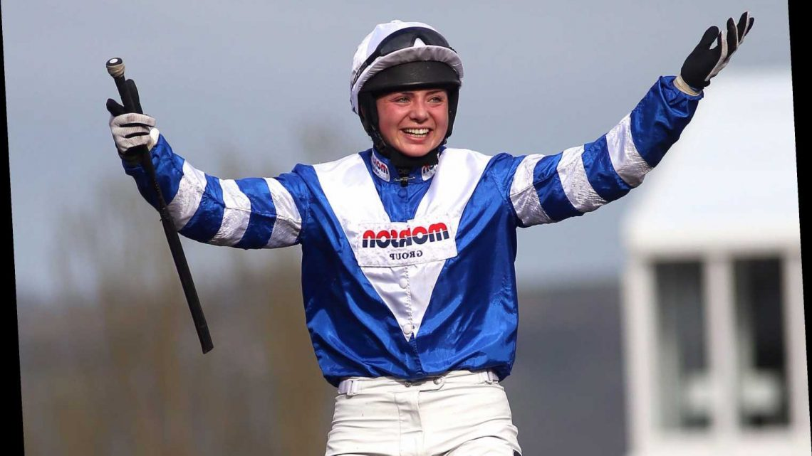 Who won King George 3.00? Bryony Frost and Frodon storm to record-breaking King George success at Kempton