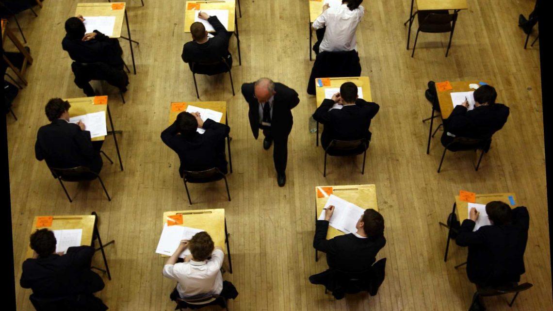 Will school exams still go ahead in January?