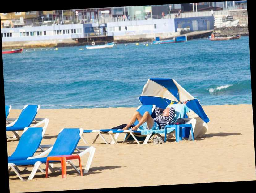 How your holiday to Spain will change from tomorrow due to Brexit
