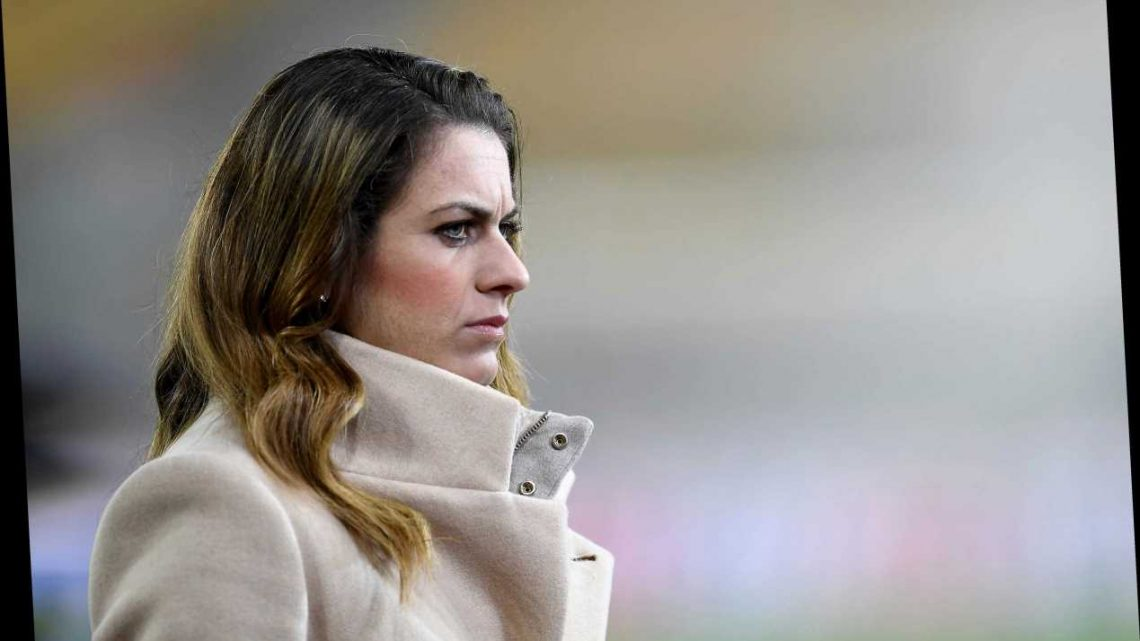 Leeds release statement condemning abuse received by Karen Carney but refuse to apologise for controversial tweet