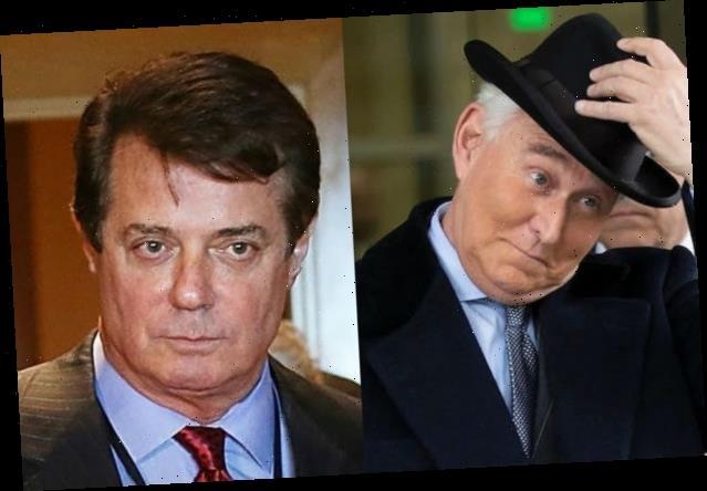 Trump Pardons Paul Manafort, Roger Stone and Jared Kushner's Father
