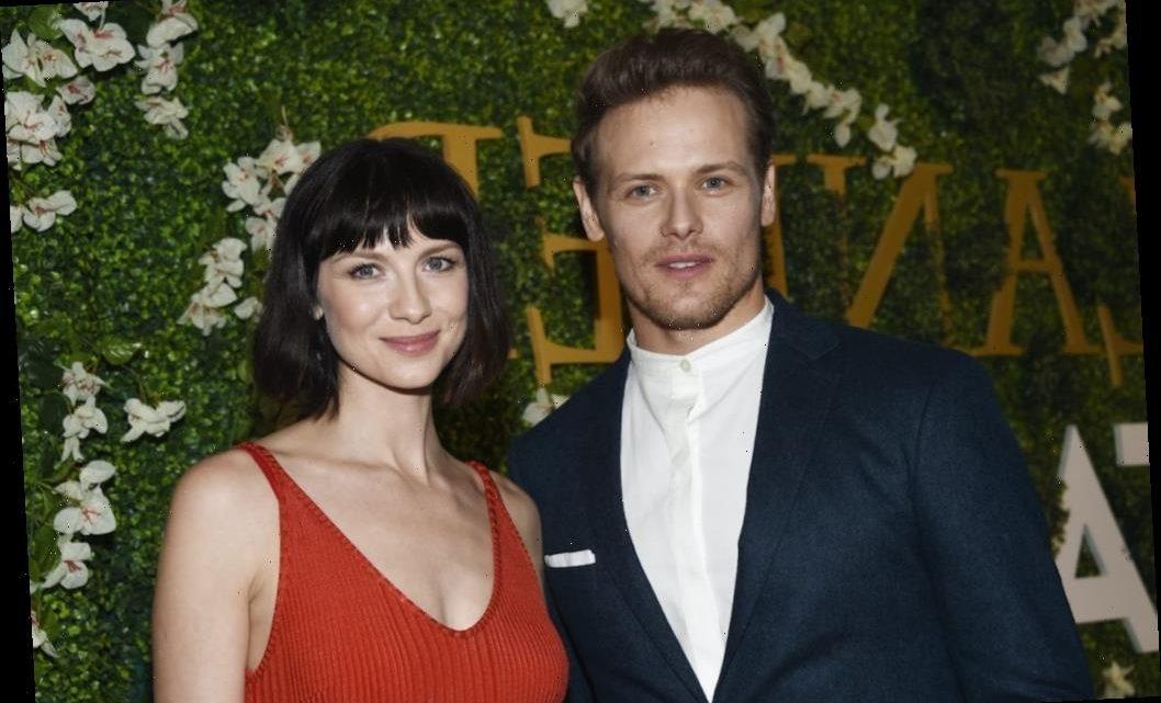 Caitriona Balfe vs Sam Heughan: Which 'Outlander' Star Has the Highest Net Worth?