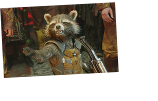 James Gunn Reveals Bradley Cooper's Rocket Raccoon Voice Annoyed At Least One Marvel Executive