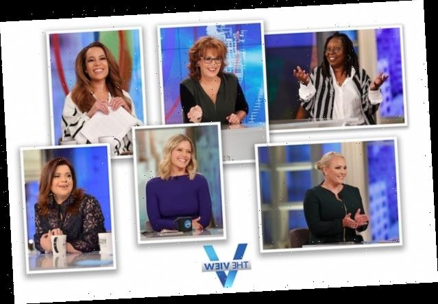 How 'The View' Is Pulling Even More Viewers Now Than in 2016