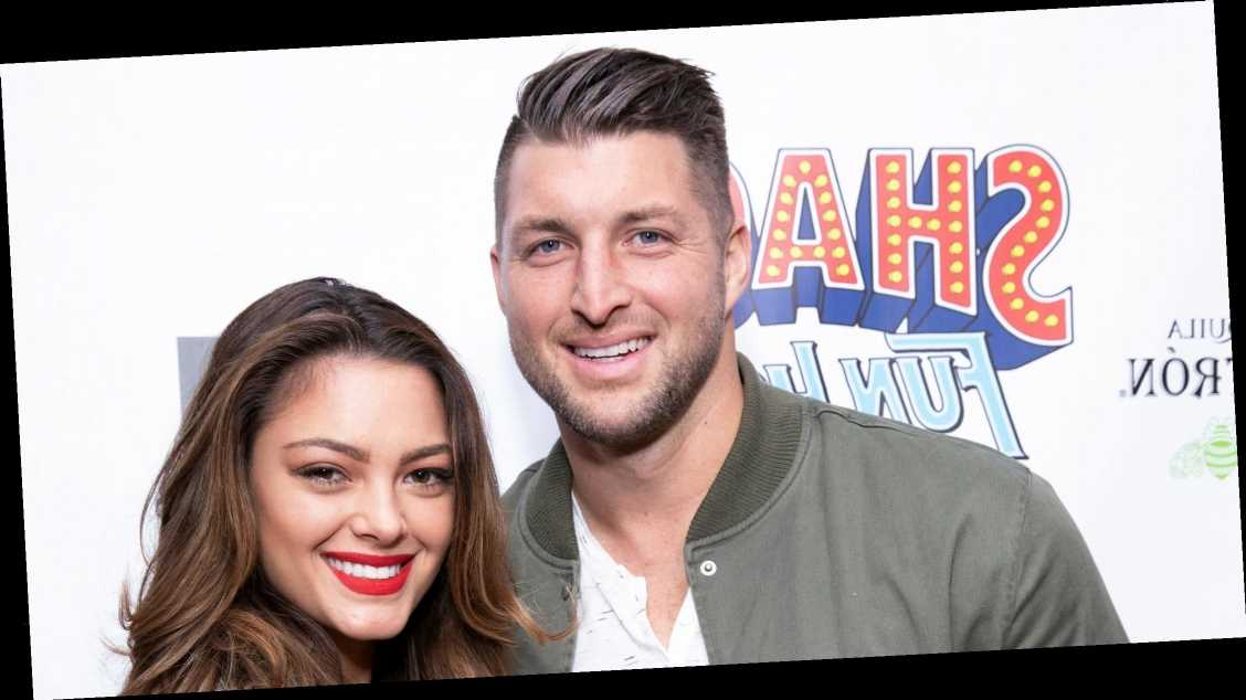 When Tim Tebow Wants to Have Kids With Wife Demi-Leigh Nel-Peters