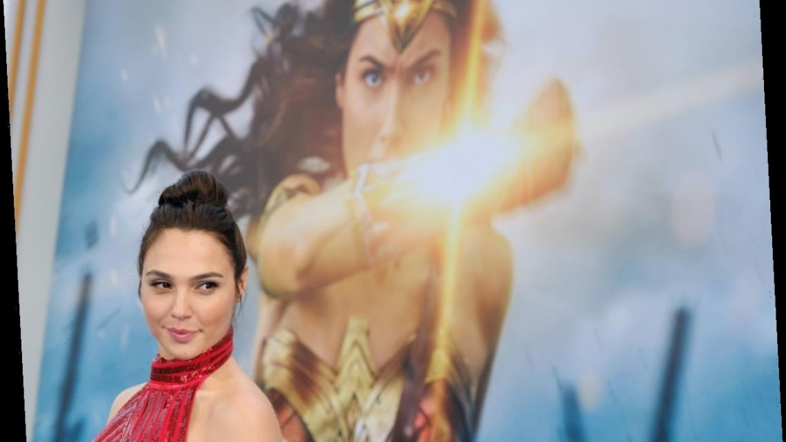 DCEU Rumor: 'The Flash' Will Introduce a New Wonder Woman into the Movies