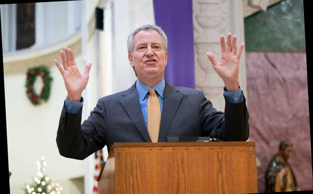 De Blasio announces ThriveNYC expansion at DOE, offers few details