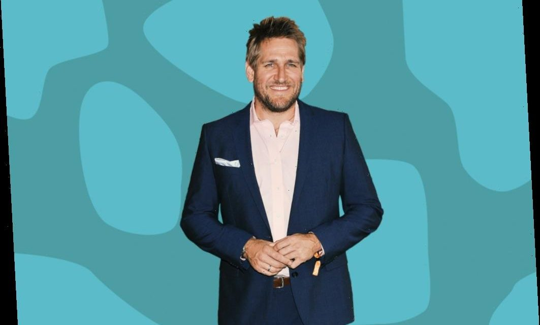 Curtis Stone's Last-Minute Entertaining Tips Are Here to Save the Holidays