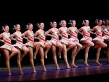 How many Rockettes are there and how much do they make?
